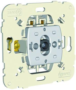 21012: Spinač 1-pólový rad.1 s orient. LED