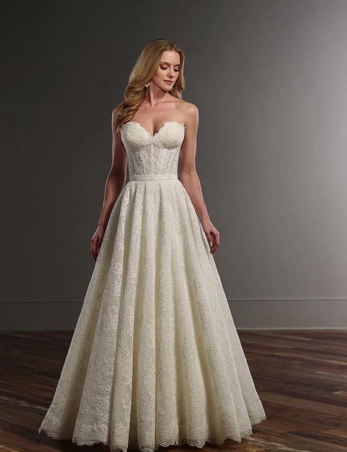 Fairytales wedding dresses croydon