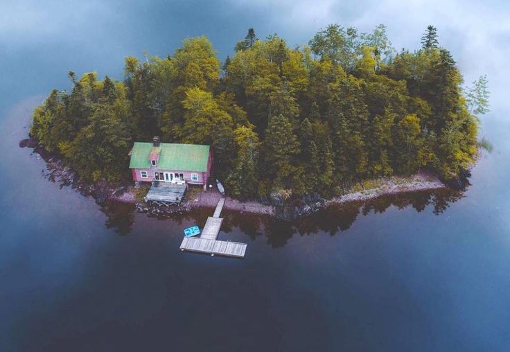 11 Waterfront Cottages You Can Rent For Super Cheap In Nova Scotia