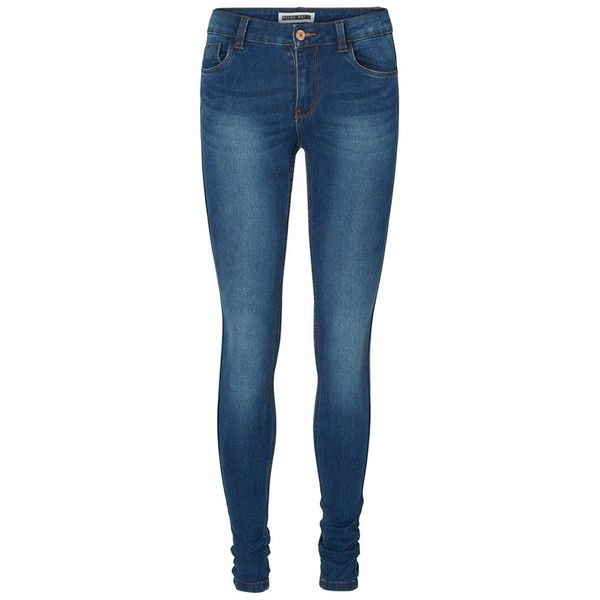 Out of the Blue Jeans via Polyvore featuring jeans, out of the blue jeans and blue jeans