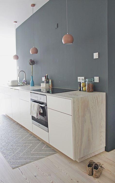 20 besten Fliesen in der Küche Bilder auf Pinterest Fliesen - k che sideboard mit arbeitsplatte