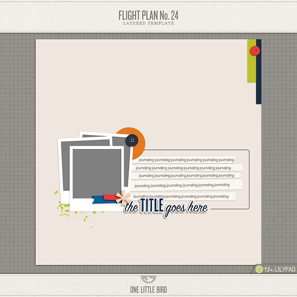 26 best Scrapbook Layout Templates images on Pinterest - flight plan template