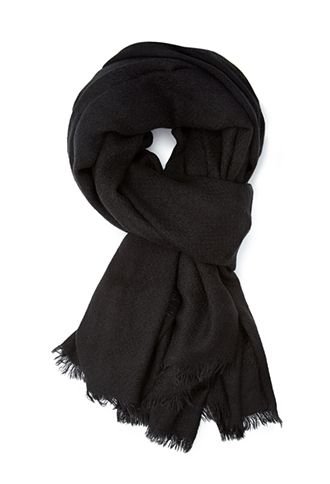 Frayed Scarf | FOREVER21
