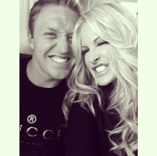 Kim Zolciak and Kroy Biermann Hit With Massive Tax Lien — Will They Have to Leave Their New Home?