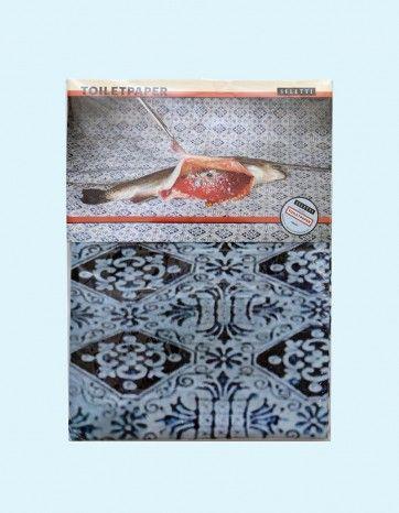 Fish Tablecloth
