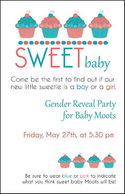7 hot ideas for your gender reveal party  BabyCenter