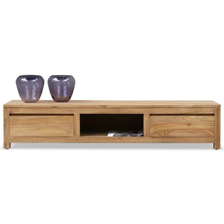 Tv meubel teak | Design meubelen en de laatste woontrends