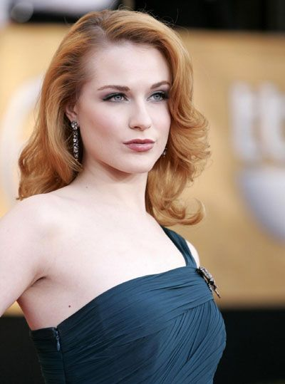Evan Rachel Wood | Evan Rachel Wood Workout Routine - Celebrity Sizes
