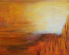 Featured Art - Homage to Turner  by Bev Alldridge