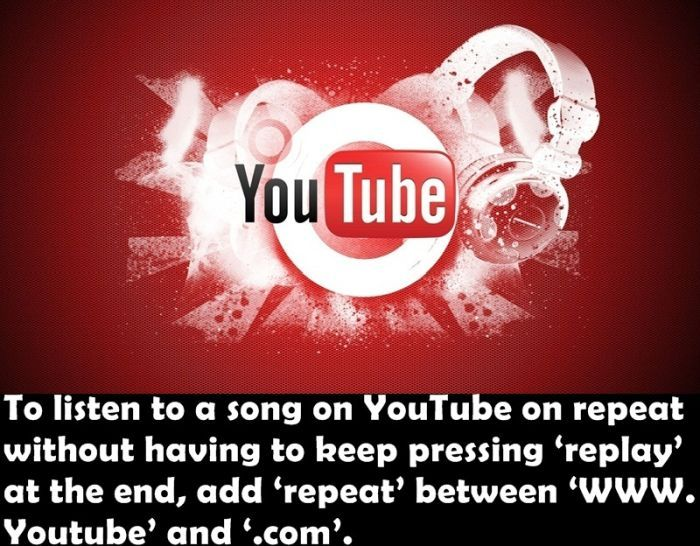 actually takes you to http://www.listenonrepeat.com but I will take it