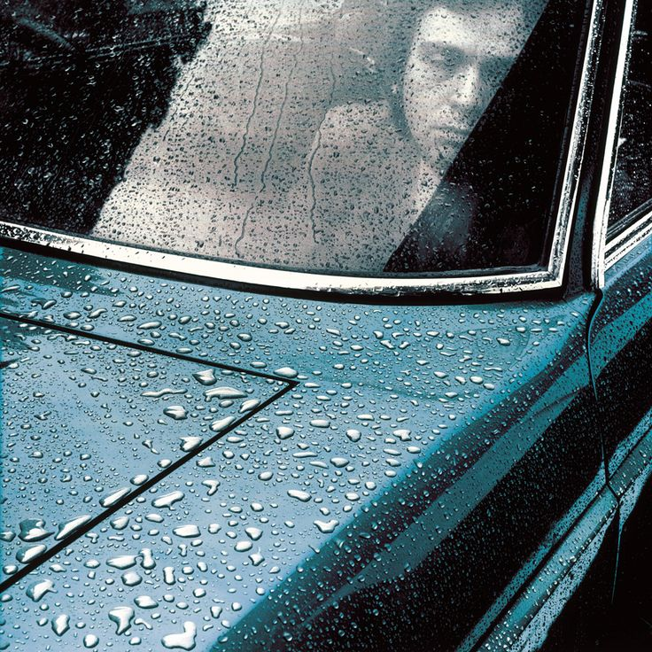 Peter Gabriel  Storm Thorgerson's 'Peter Gabriel' 1977 - this may be my all time favourite album cover.