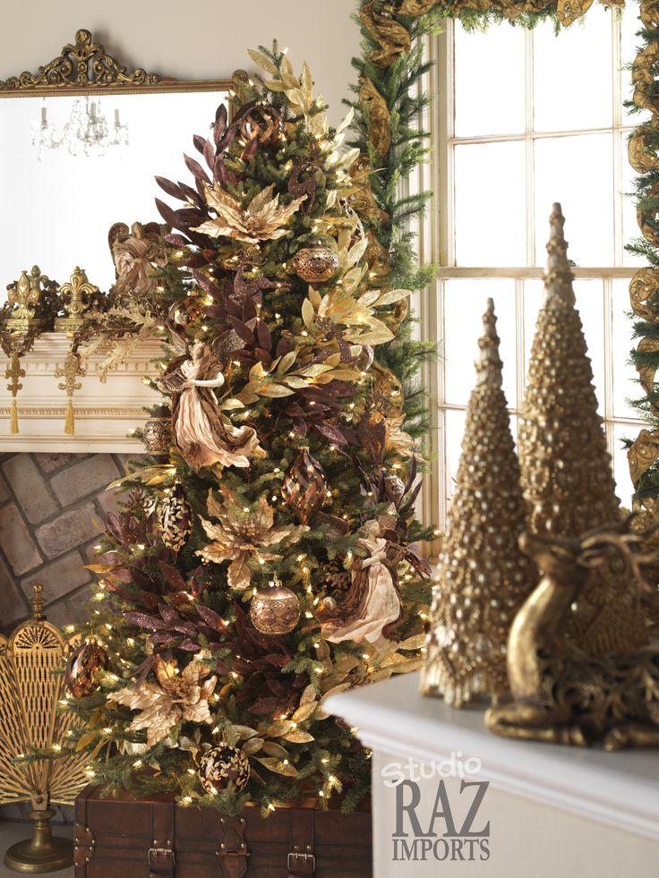 raz 2012 christmas trees i love christmas t christmas - Raz Christmas Decorations 2012