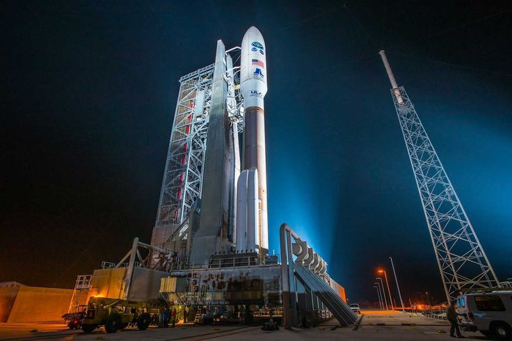 At 6:42 on Saturday evening, the United States launched a revolutionary new weather satellite into space from Cape Canaveral, Fla.  When GOES-R arrives at orbit, it will see hurricanes and blizzards with higher resolution than any other U.S. satellite of its kind. The scans will take less time and be transmitted faster. Severe storms will be more predictable through breakthrough lightning mapping.