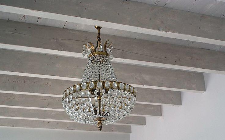 balken plafond oude boerderij - Google zoeken
