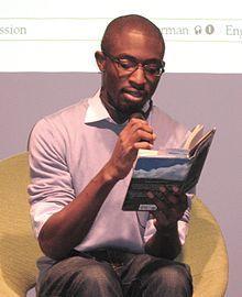 Uzodinma Iweala - Wikipedia, the free encyclopedia