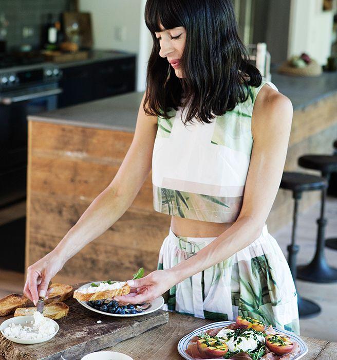 10 Images About Athena Calderone On Pinterest: Best 25+ Summer Lunch Menu Ideas On Pinterest