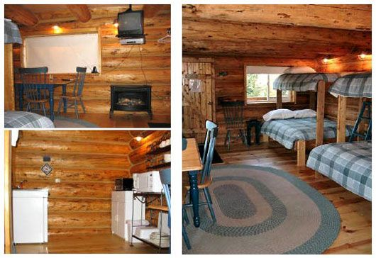 1000+ Ideas About Lake Cabin Interiors On Pinterest