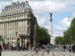 Image result for rue st catherine bordeaux