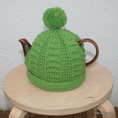 235 Best Cosies Images On Pinterest Knit Crochet Knitting