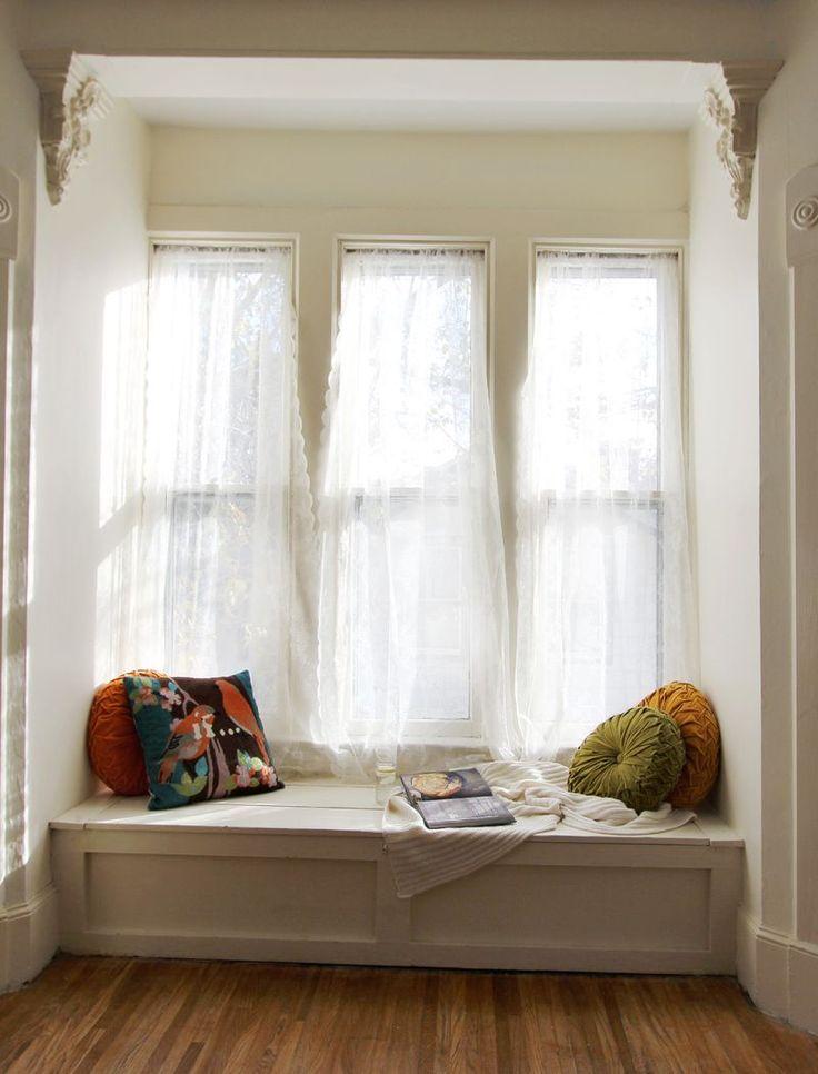 Window Seat View Windows Pinterest Eres T 250