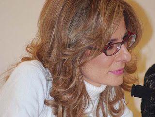 ΓΝΩΜΗ ΚΙΛΚΙΣ ΠΑΙΟΝΙΑΣ: Νέα διάκριση για την κιλκισιώτισσα ψυχολόγο και πο...