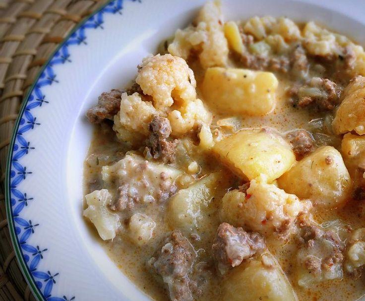 Pinterestu0027teki 25u0027den fazla en iyi Blumenkohl hackfleisch auflauf - türkische küche rezepte
