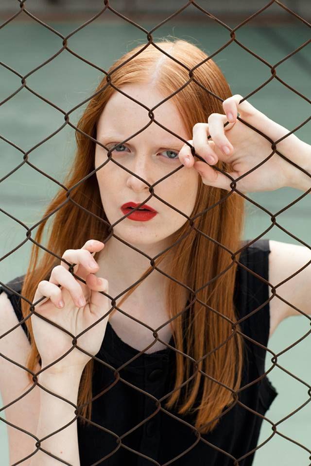 Girls for Bricks Magazine by Takeuchis - Model: Victória Schons