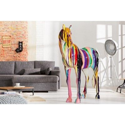 #decorations #homedecor #irenesworld #yourhome #yourplayground #homeaccesories #horsedecor #colors #colorful