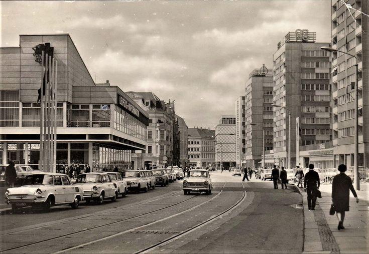 Leipzig 1960s