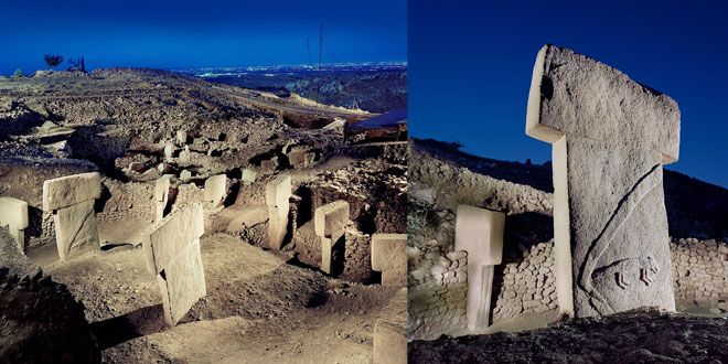 12 bin yıl öncesinden haber var! | KoyuLaci.com