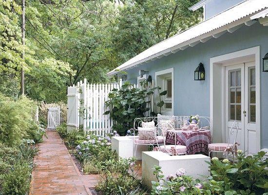 Mais de 1000 ideias sobre casas estilo americano no for Todo casa decoracion