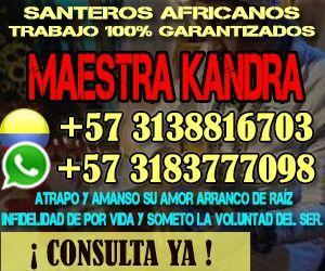 BRUJERIA NEGRA PARA ENAMORAR 100% EFECTIVIDAD COMPRUEBELO YA MISMO Bucaramanga - Clasiesotericos Colombia