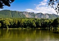 Bélapátfalva- Lakvölgyi tó