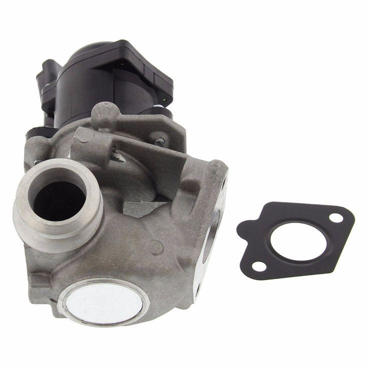 FOR TOYOTA AYGO (WNB1_KGB1_)  1.4 HDi 2005-2010 Exhaust Gas Recirculation / EGR VALVE SU001-00702 / SU001-00730 / SU001-00884