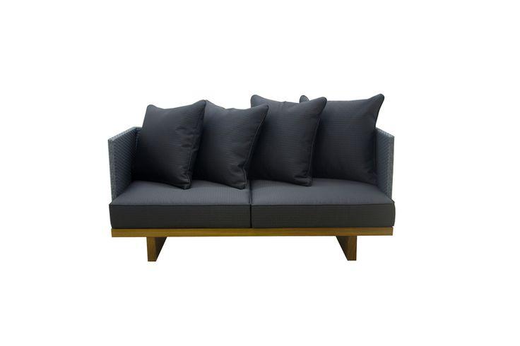 Vaus Sofa Treniq 2-Seater Sofas. View thousands of luxury interior products on www.treniq.com