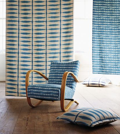Shibori Fabric by Scion | Jane Clayton