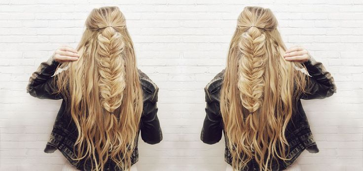 Because life is too short to have boring hair! & Without the right hairstyle - # hairstyle #hair #have # boring #life