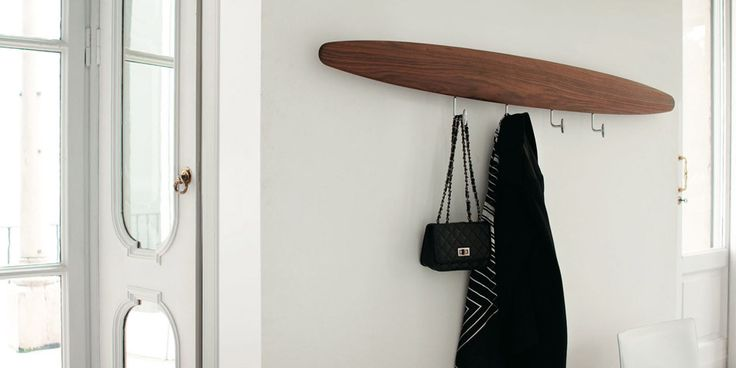 Willk Clothes Hanger by Porada - Via Designresource.co