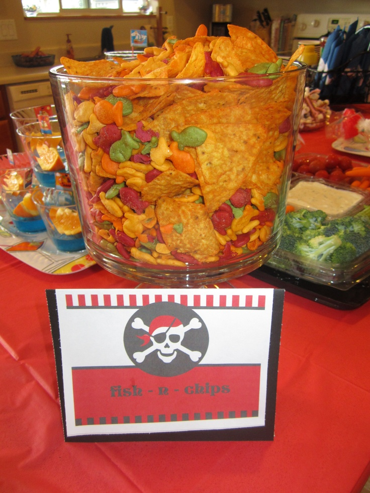 96 best hayden 39 s pirate party images on pinterest pirate for Fish only diet