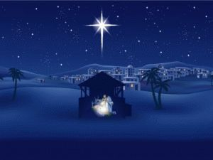 Why is Christmas Celebrated Mainly at Night? By: Msgr. Charles Pope