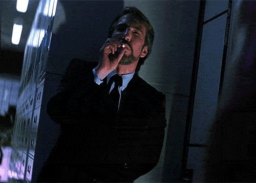 Alan Rickman | Hans Gruber in Die Hard