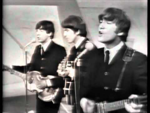 For all of us baby boomers who remember Feb. 09, 1964, The Beatles made their US live debut on CBS-TV's 'The Ed Sullivan Show'; they performed five songs including their current No.1 'I Want To Hold Your Hand' watched by an estimated 73 million people. The show had received over 50,000 applications for the 728 seats in the TV studio. I remember watching this alone on our black and white television. It was definitely a turning point in my life.
