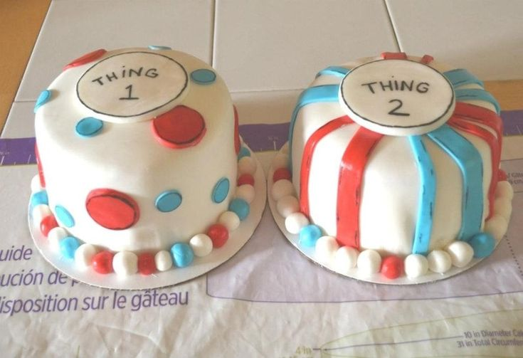 Twin Gender Reveal Idea. Just in case...