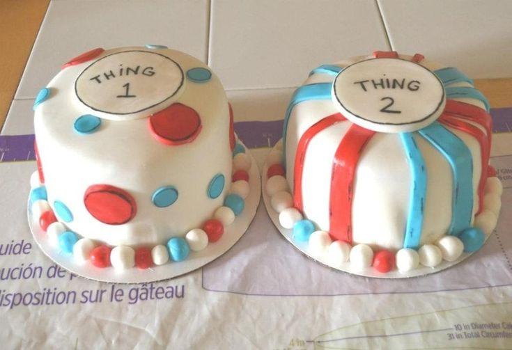 Twin Gender Reveal Idea. Just in case...