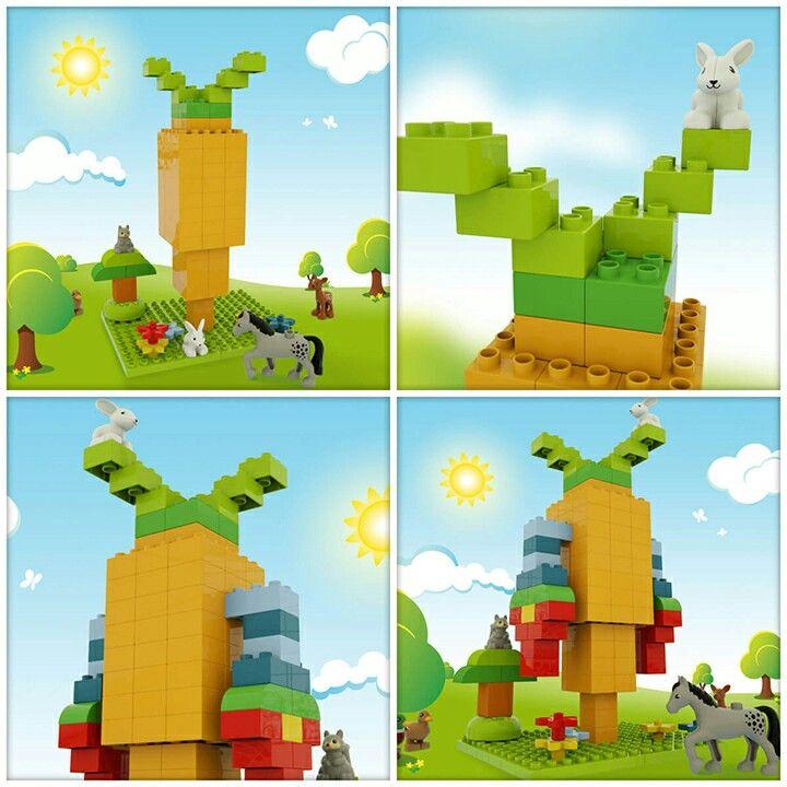 165 Best Lego Duplo Inspiration Images On Pinterest Lego