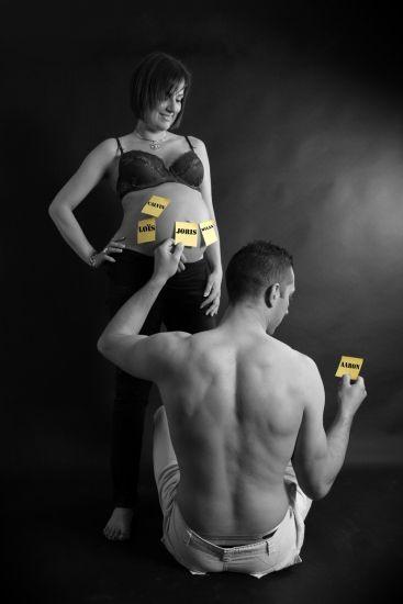 Photographe grossesses
