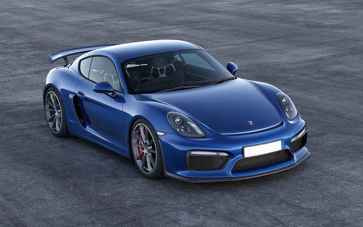 2018 Porsche Cayman GT4 RS Price, Release Date - http://www.2016newcarmodels.com/2018-porsche-cayman-gt4-rs-price-release-date/