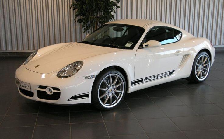 Car Loan After Bankruptcy >> Porsche Cayman - 986 Forum | Porsche 987 | Pinterest | Graphics, Stripes and Stickers