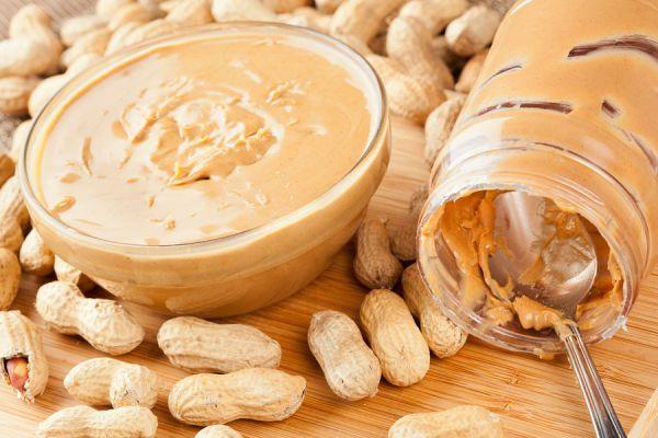 Anímate a preparar mantequilla de maní casera. Sigue esta receta y obtendrás un agregado ideal para panificados o para darle sabor a tus postres.