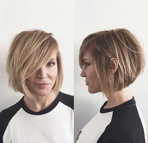 Looking for a chichi yet ambrosial abbreviate haircuts for a beginning look? Here in this column you will acquisition Cute Abbreviate Haircut Ideas for Stylish Ladies that can affect you! Related PostsStylish short bob haircut and color ideaStylish and easy hairstyles for short hairGorgeous short Thick And Wavy Hair ideasGorgeous short medium haircuts ideasCute and …